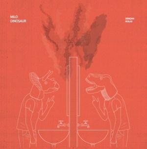 MILO DINOSOUR – Dengan Ikhlas (LP)