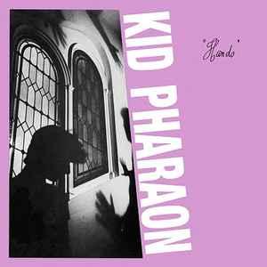 Kid Pharaon - Hands (1988, Gatefold Sleeve, Vinyl) | Discogs