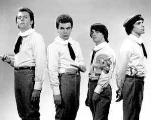 Image result for The Young Rascals