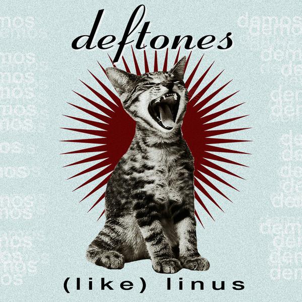 Deftones Like Linus Cd Compilation Unofficial