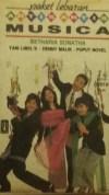 Paket Lebaran Artis Artis Musica Cassette Discogs