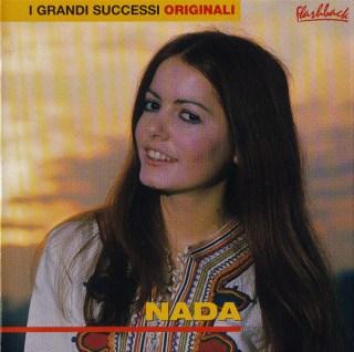 Nada  – I Grandi Successi Originali –