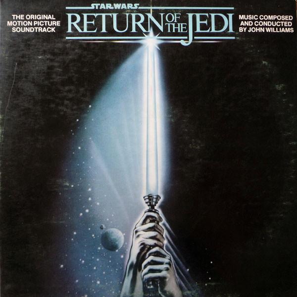 star wars return of the jedi the