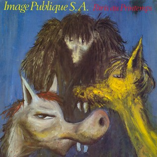 Image Publique S.A.* - Paris Au Printemps (Paris In The Spring) (1980,  Vinyl) | Discogs