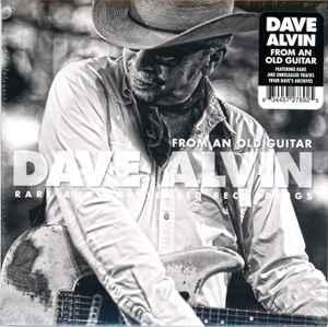 Resultado de imagen de dave alvin rare and unreleased