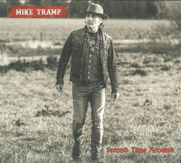 Mike Tramp - Second Time Around (2020, CD) | Discogs
