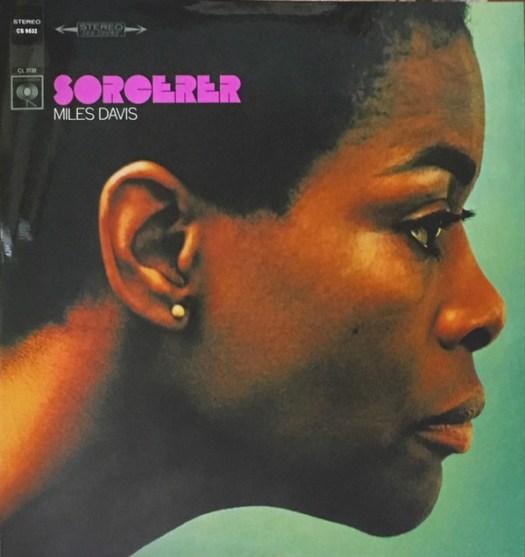 Miles Davis - Sorcerer (2017, Orchid Purple, Vinyl) | Discogs
