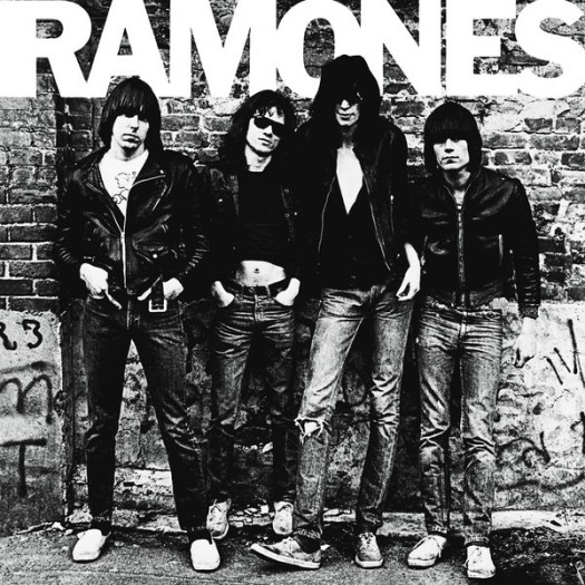 Ramones - Ramones | Releases, Reviews, Credits | Discogs