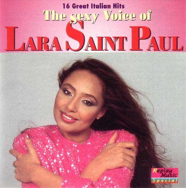 Lara Saint Paul – The Sexy Voice Of Lara Saint Paul