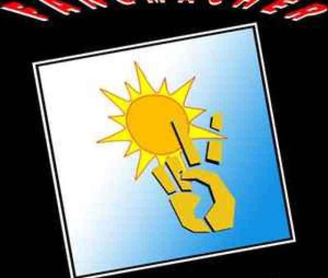 Fangmacher Scissoring The Sun