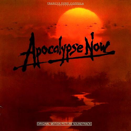 Carmine Coppola & Francis Coppola* - Apocalypse Now - Original Motion Picture Soundtrack (1979, Vinyl) | Discogs