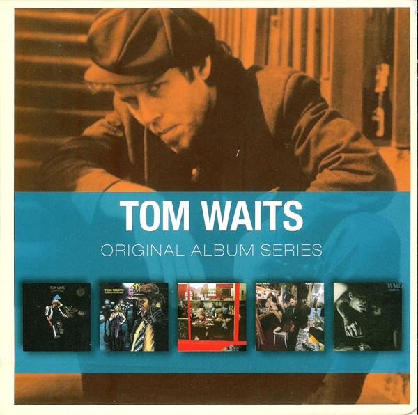 Tom Waits Fall Love You