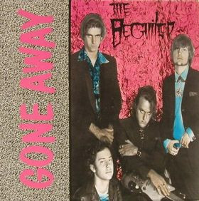 The Beguiled – Gone Away (1988, Vinyl) - Discogs