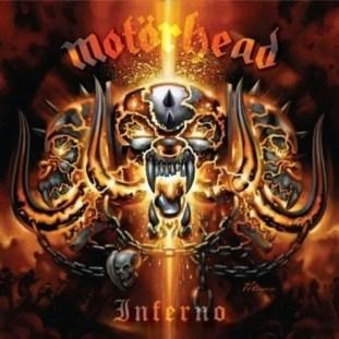 Bilderesultat for Motorhead - Inferno