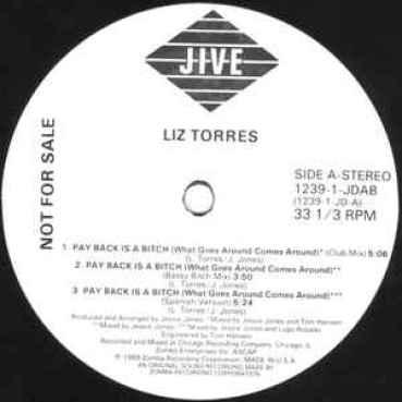 Master C & J feat Liz Torres - Don't Let Love Pass You By (D'Julz Edit) [HOUSE]