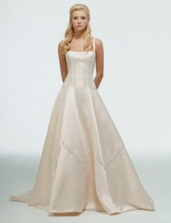 Disney Princess Aurora Wedding Dress