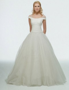 Disney Princess Cinderella Wedding Dress