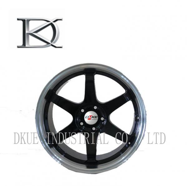 Custom Vw 4 Hole Wheels