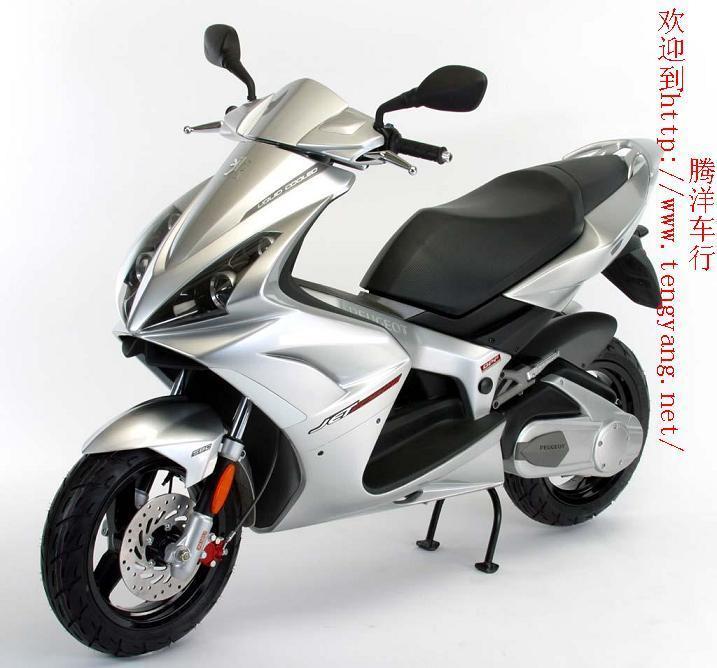 摩托車標緻(Peugeot)Jet force (中國 天津市 貿易商) - 摩托車 - 交通運輸工具 產品 「自助貿易」