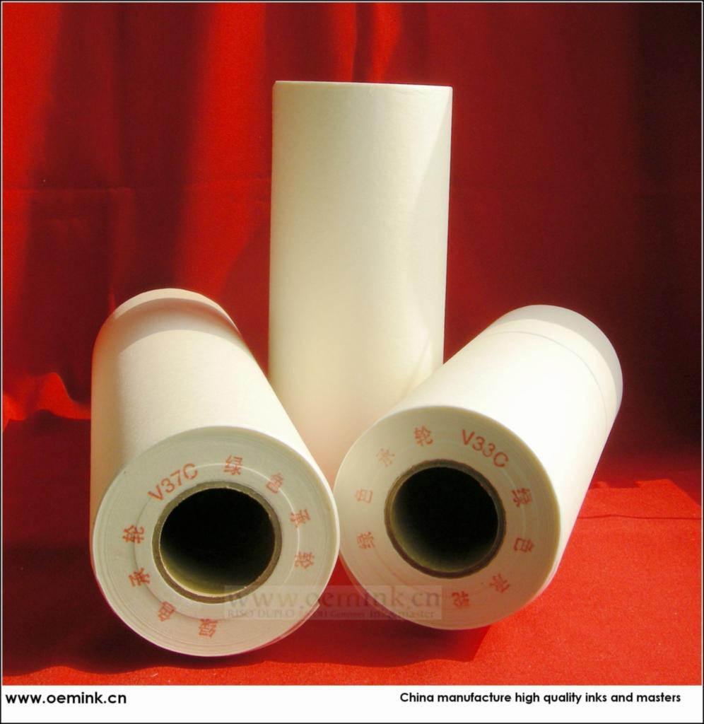 理想速印機RV MV RZ蠟紙 版紙 B4 A4 A3 (中國 北京市 生產商) - 其他用途紙 - 紙張 產品 「自助貿易」