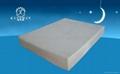 記憶海綿床墊 - KM-MF001 - 嘉尼曼 (中國 河北省 生產商) - 臥室傢具 - 傢具 產品 「自助貿易」