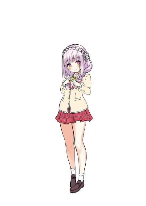 桜木学園癒やし部~1年C組・黒木若菜編。どろどろスライムマッサージ~ [RaRo]