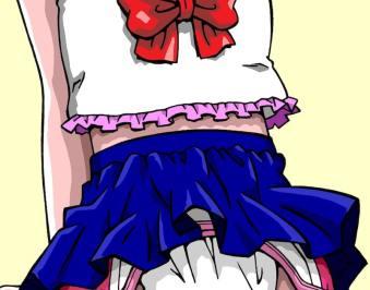おむつgirls2010 part2 Ver.2