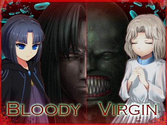 BLOODY VIRGIN
