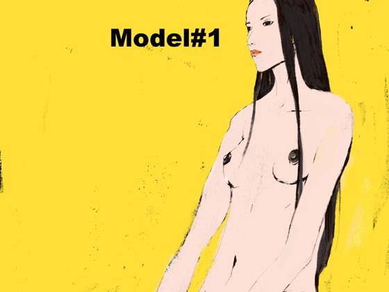 [梅花] Model#1