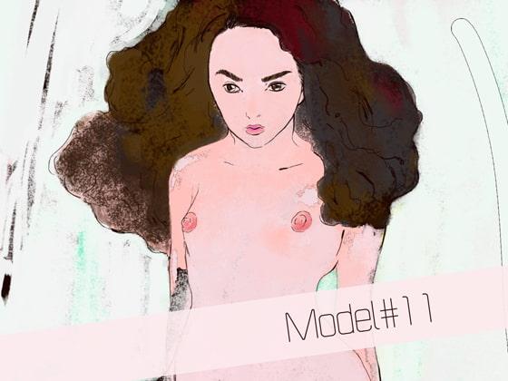 [梅花] Model#11