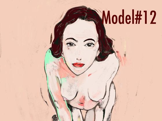 [梅花] Model#12