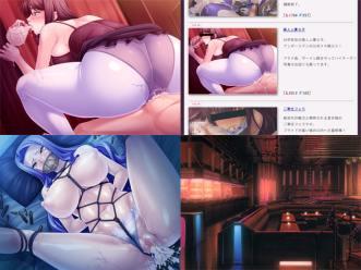 堕ちる人妻~Animation~