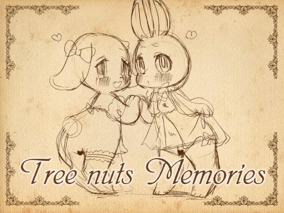 [ハイジェット] Tree nuts Memories