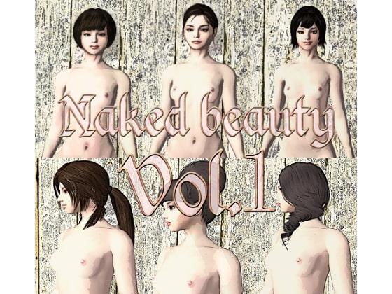[CESP] Naked beauty Vol.1
