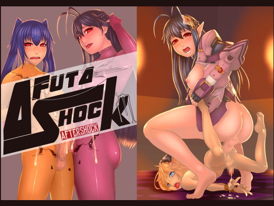 [Spray'n Pray] @FUTA SHOCK