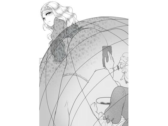 [TOB] ロープレ世界の女子排泄事情 another case