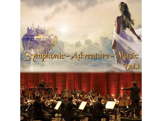 [TK Projects] Symphonic Adventure Music Vol.1