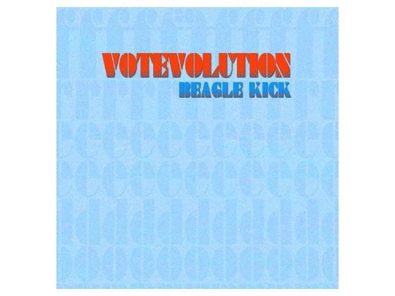 [Beagle Kick] VOTEVOLUTION Multi Track