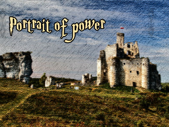 [GY. Materials] 音源素材 Portrait of power