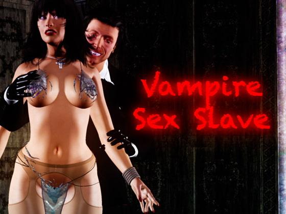 [Rebel Jester] Vampire Sex Slave