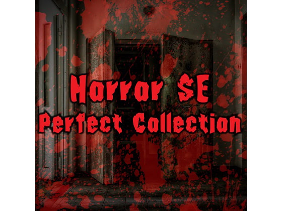 [TK Projects] Horror SE Perfect Collection