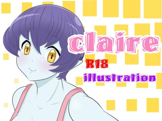 [うさまにあ] claire