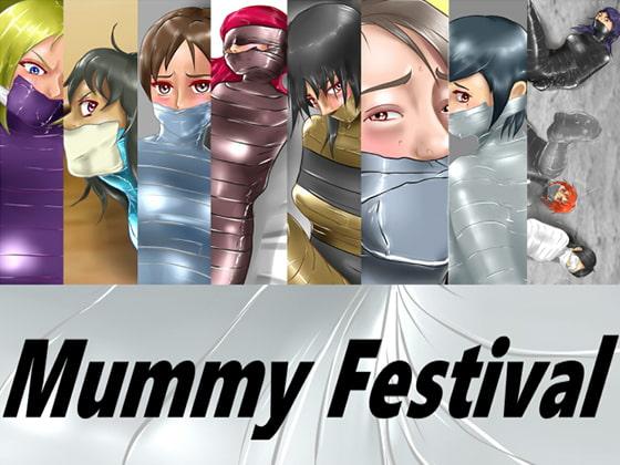 [Yanaponte] Mummy Festival