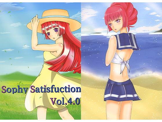 [fool fusion] Sophy Satisfuction Vol.4.0
