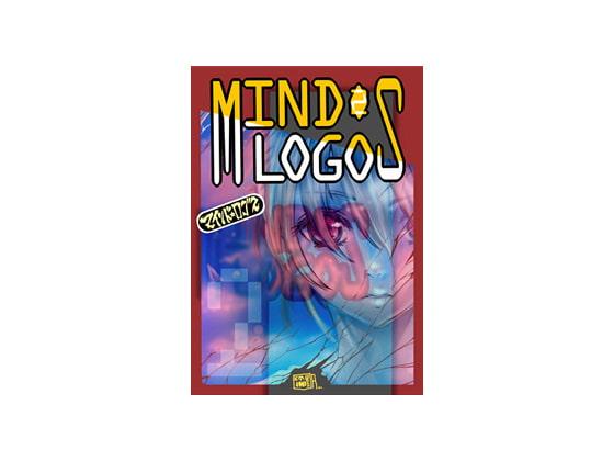 [鋳物工場] mind logos2