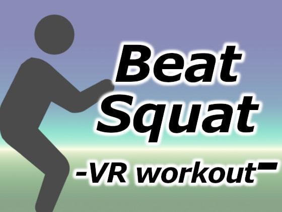 [tendel] Beat Squat -VR workout-