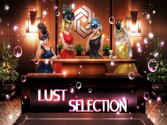 [Select Gameworks] Lust Selection: Episode One (For Android)スマホ専用