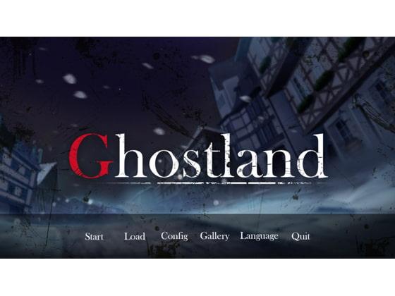 [R'lyehGame] Ghost Land【中国語版】