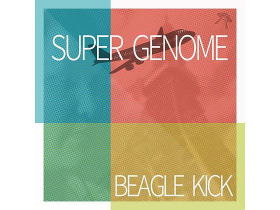 [Beagle Kick] SUPER GENOME[Complete & Bonus Pack]