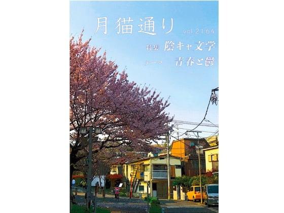[新月お茶の会] 月猫通り2164号